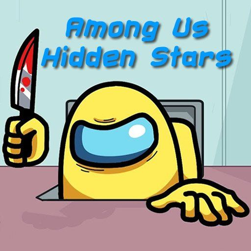 Among Us Hidden Stars