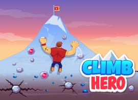 Climb Hero