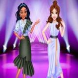 Crazy Fashion Dress Up