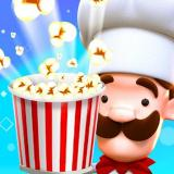 Popcorn Puzzle - Ultimate Burst Chief