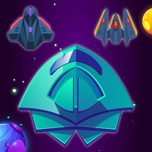 Snowball War: Space Shooter