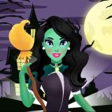 Witch Beauty Salon