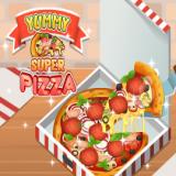 Yummy Super Pizza